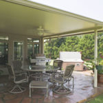 Patio Covers by Sunrooms Express Knoxville