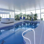 Swimming Pool Enclosures by Sunrooms Express Knoxville
