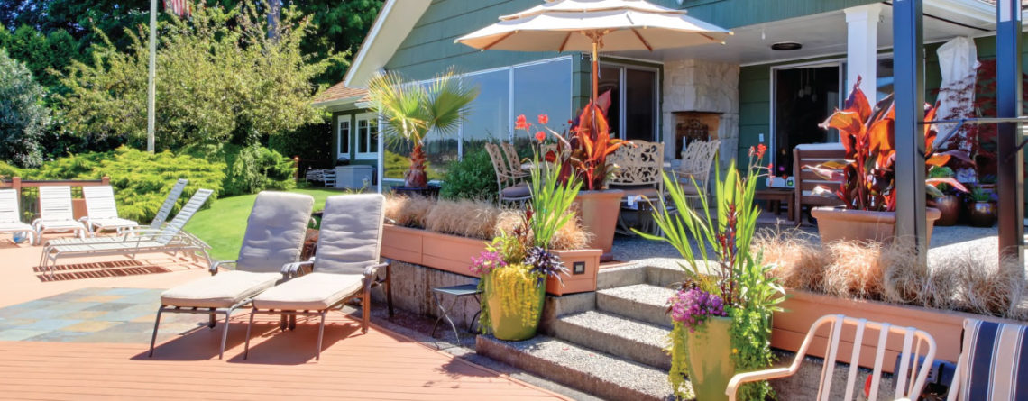 Get Away From Mosquitoes With A Sunroom This Summer