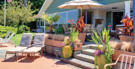 How to Avoid Mosquitoes with a Sunroom