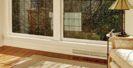 How Do You Heat a Sunroom?