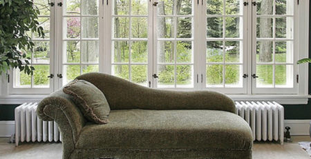 Making the most of Your Sunroom in the Winter