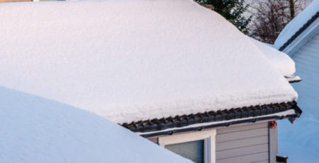 Warming your Sunroom in the Winter
