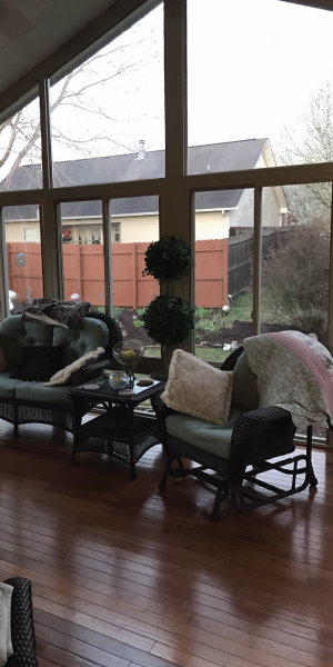 Sunroom Contractor Sunrooms Express Knoxville TN